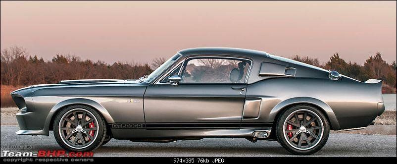 1967 Ford Mustang Shelby Gt500 For Sale In India Ford Mustang