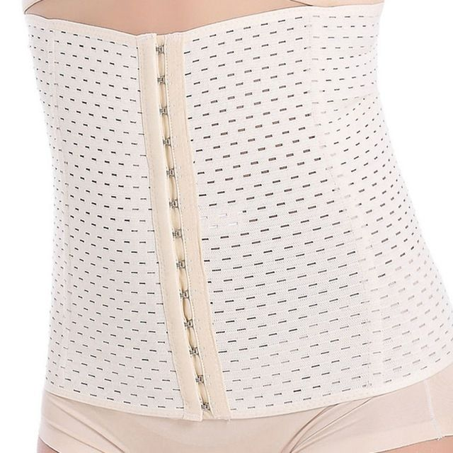 Vrouwen taille trainer shapers taille trainer corset afslanken riem shaper body shaper afslanken modellering riem riem afslanken corset