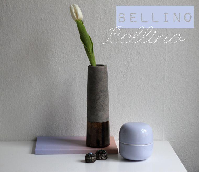 tilleben Kähler, Bellino House Doctor, vase www