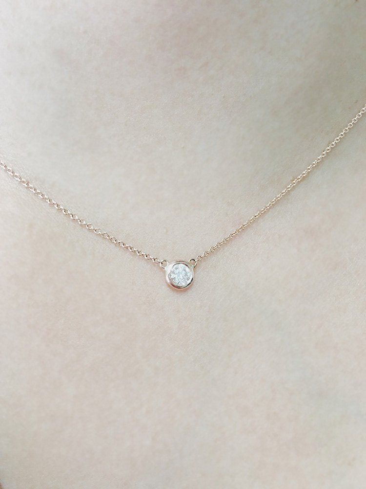 66974d3c0a6 Diamond Necklace