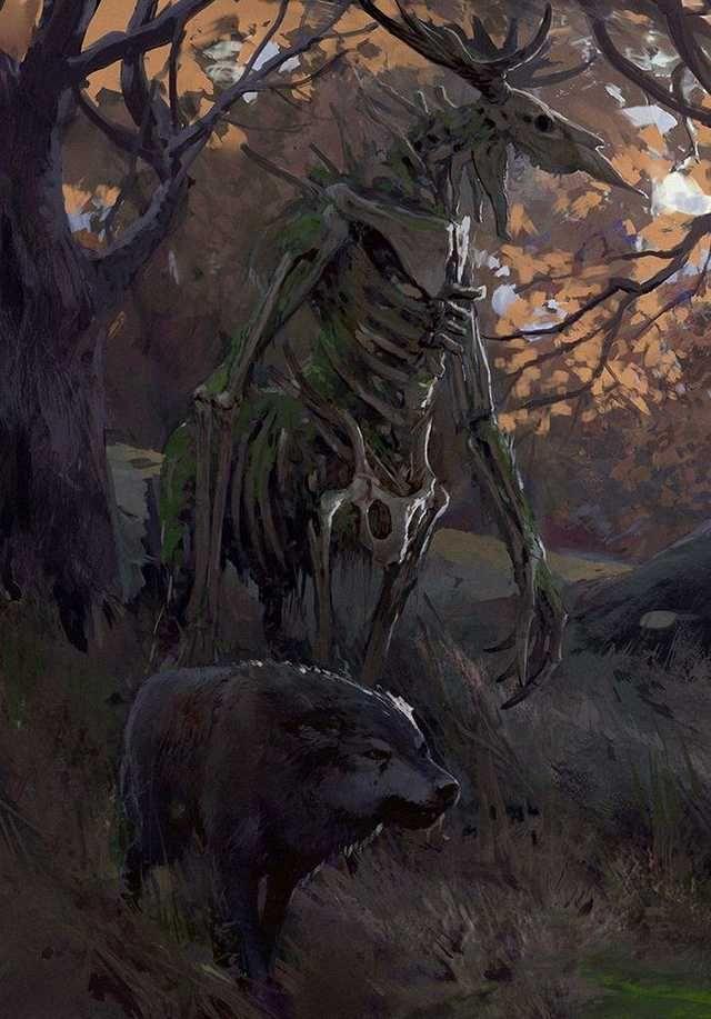 Creatures [multifarious] - Imgur