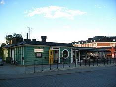 Kalmar Groena Stugan