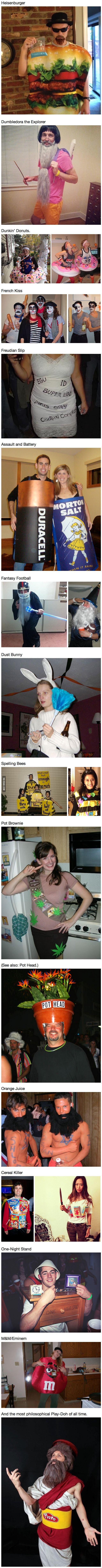 These people are doing Halloween right.