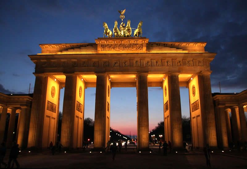 The 5 Must See Sites In Berlin Australian Travel Photography Tips And Inspiration Berlin Travel European Destination Berlin Germany