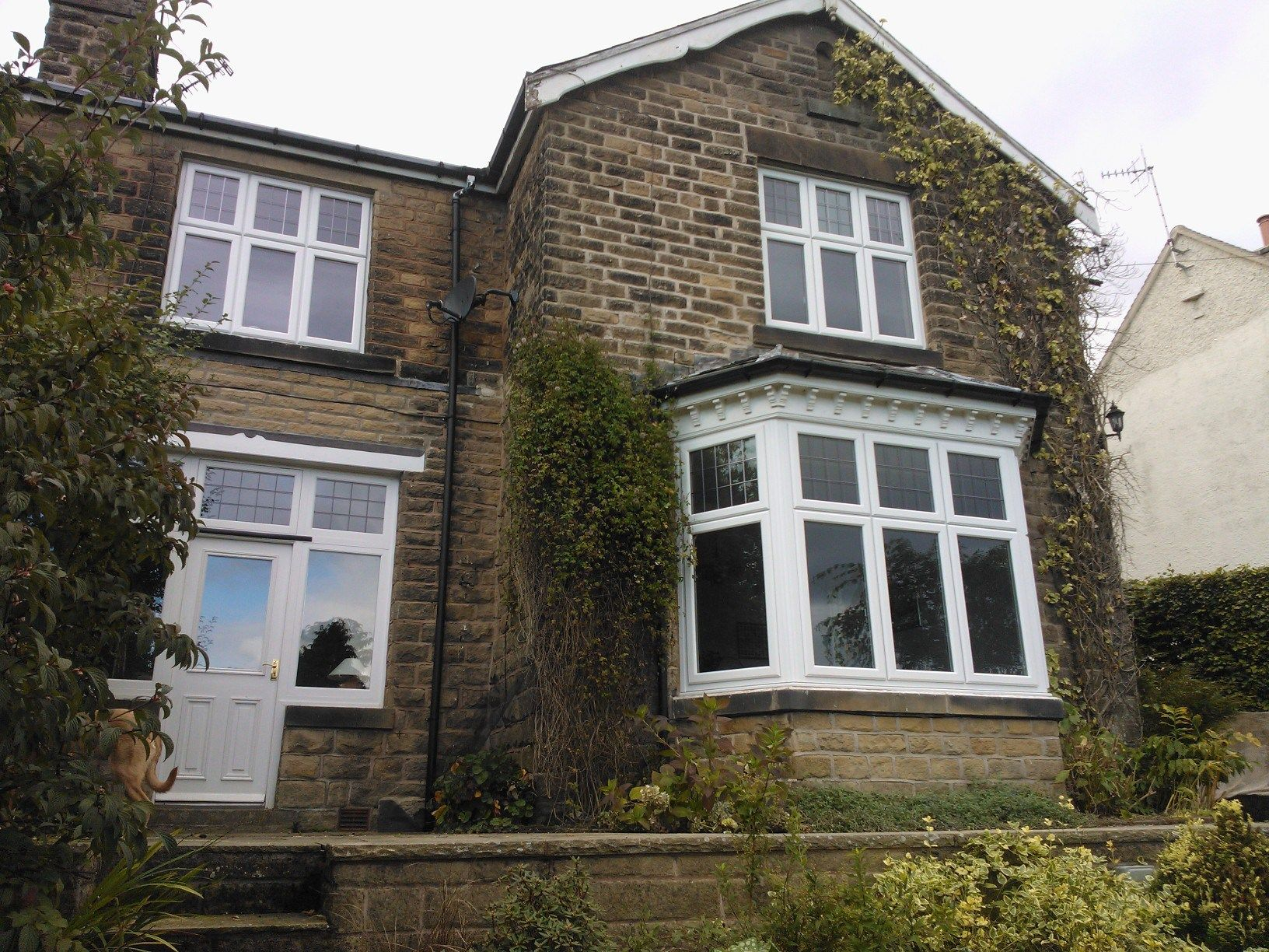 Lifestyle double and triple glazed windows are
