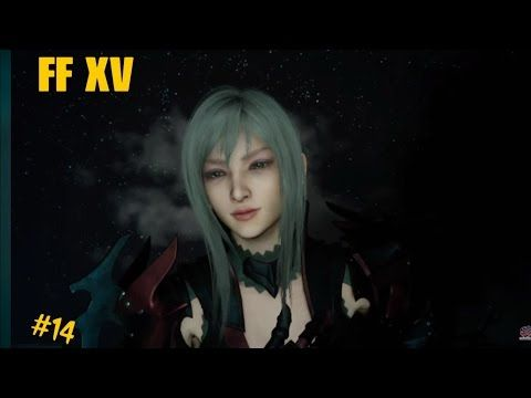 Your cup of coffee and this video on my channel. Let's go! FINAL FANTASY XV Gameplay Walkthrough #14 - Chapter 6 - Engaging the Empire - All Set to Sail https://youtube.com/watch?v=qN1gefmRT3A