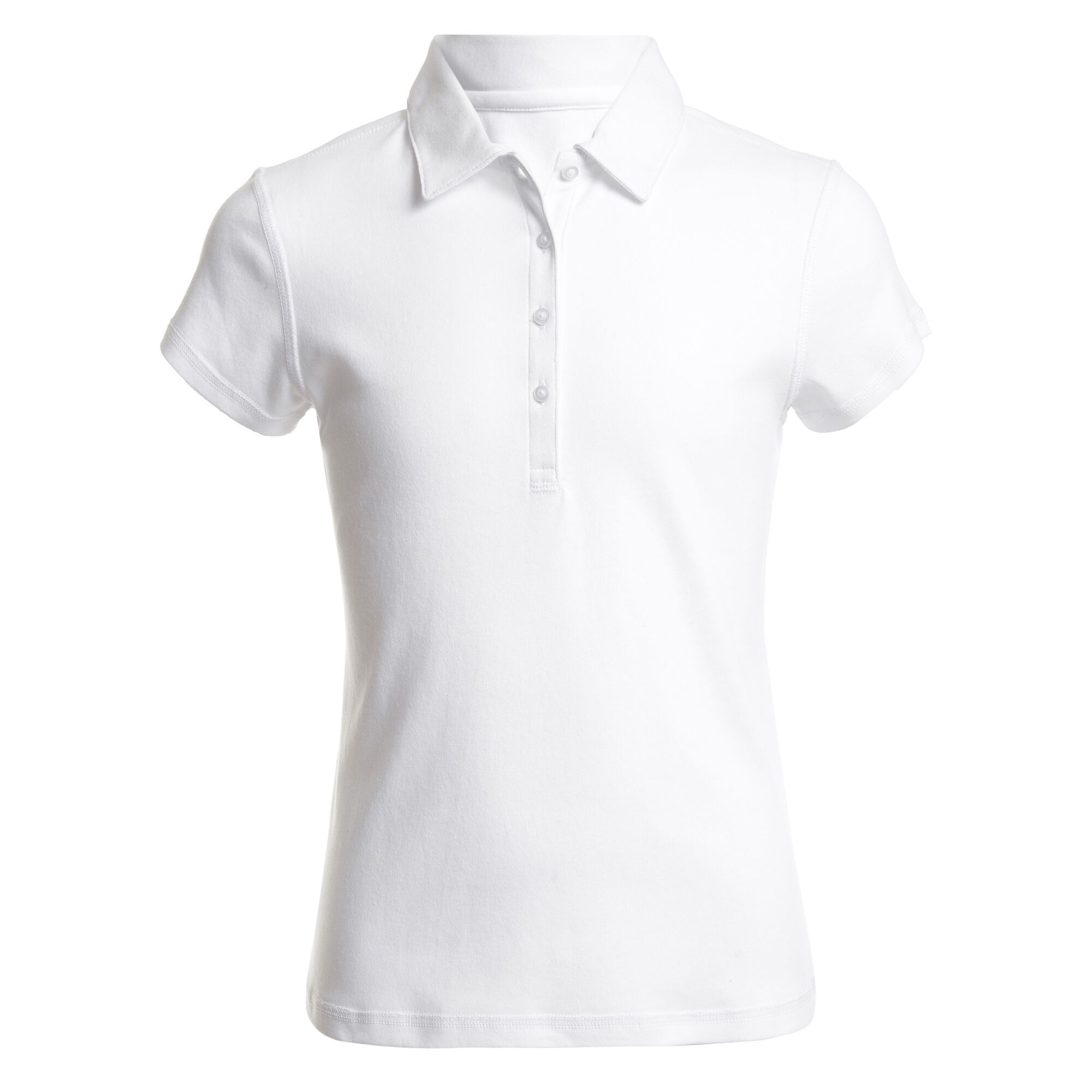 Nautica Girls Polo
