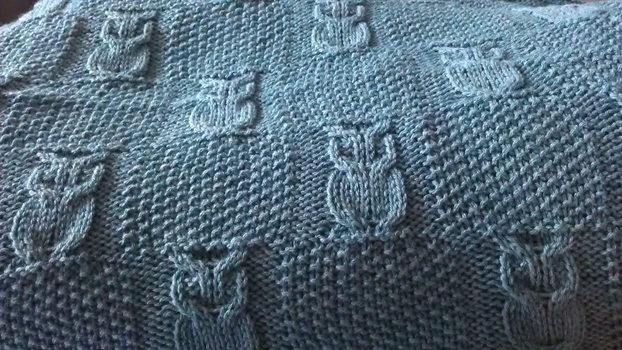 Luxury Free Owl Blanket Crochet Pattern Pictures - Easy Scarf ...