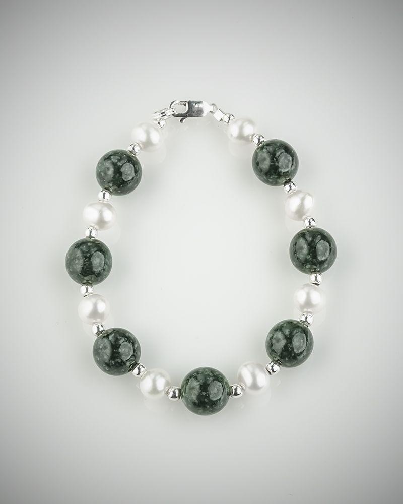 """2 Mm lilac//grey Cuero Y Plata Esterlina 925 collar o pulsera 14 /""""de 16/"""" 18 /"""""""