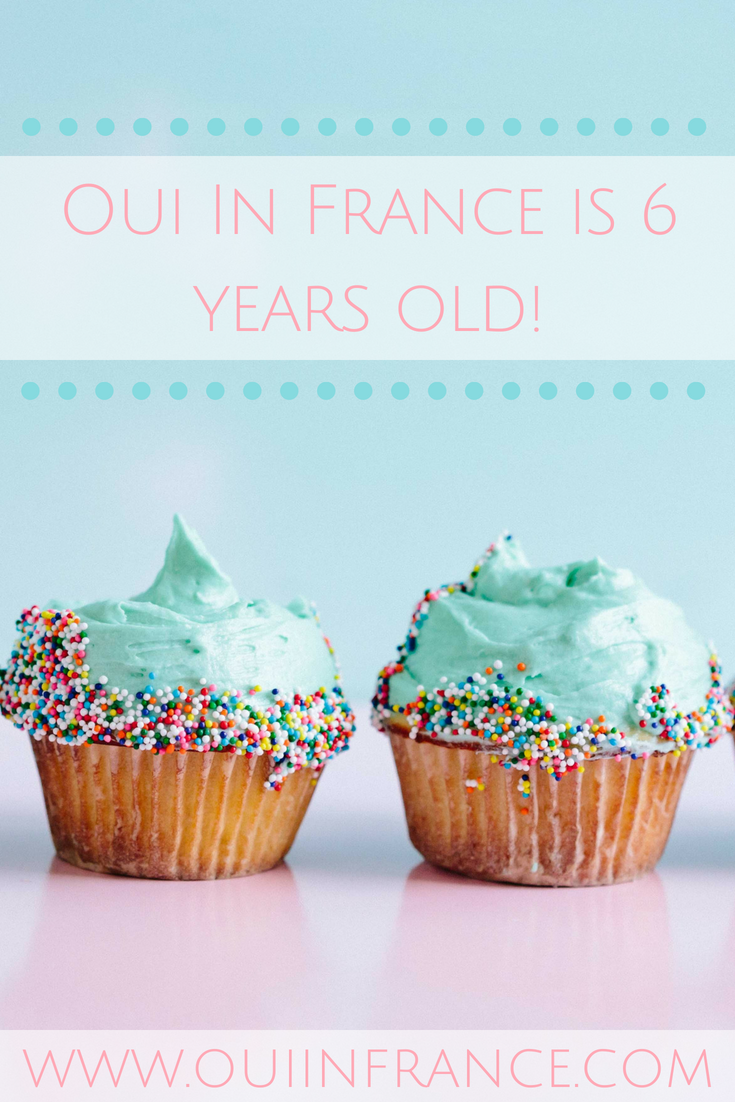 How do you say Happy Birthday in French? Oui In France is