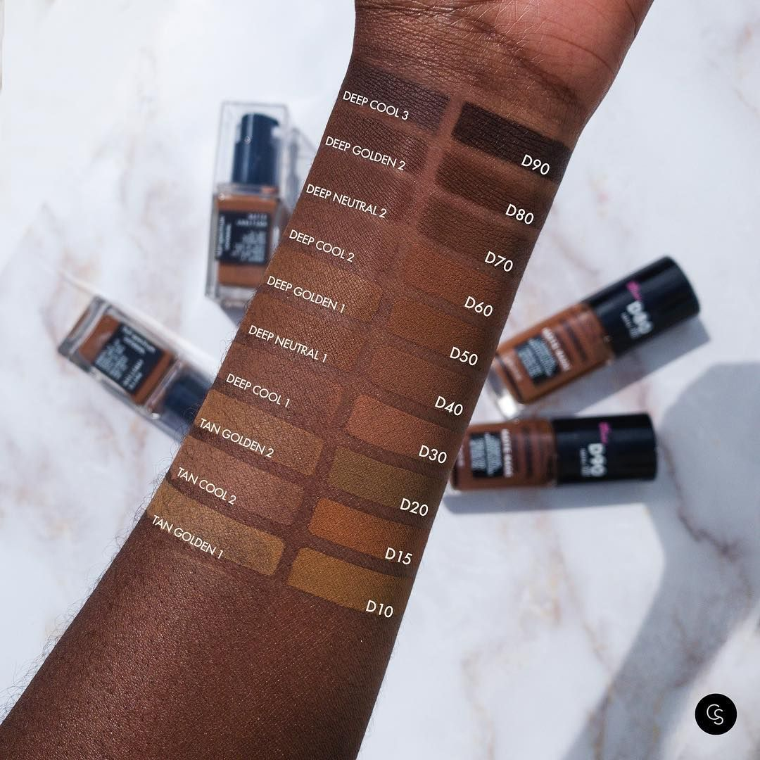 "Cocoa Swatches on Instagram ""*finally* got a chance to"