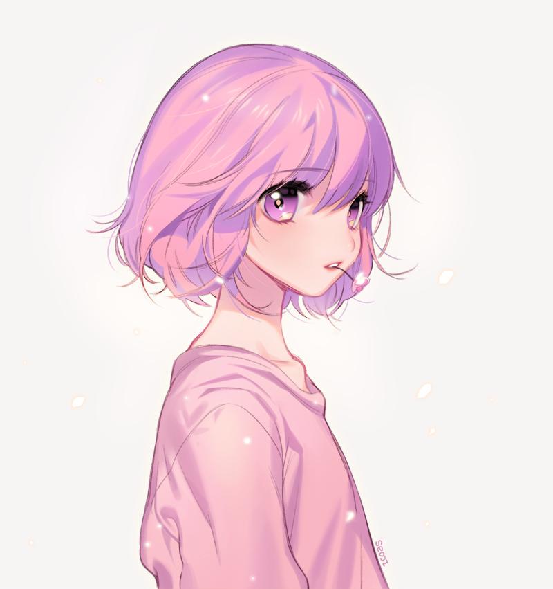 Kai Fine Art Anime People 10a78661004a
