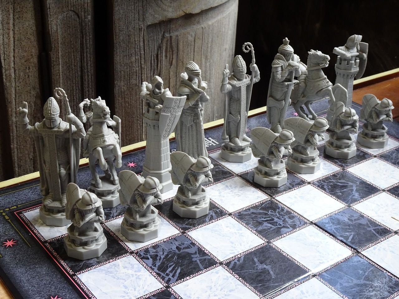 Free Image On Pixabay Magic Chess Chess Harry Potter Themed Chess Sets Harry Potter Room Decor Harry Potter Chess Board