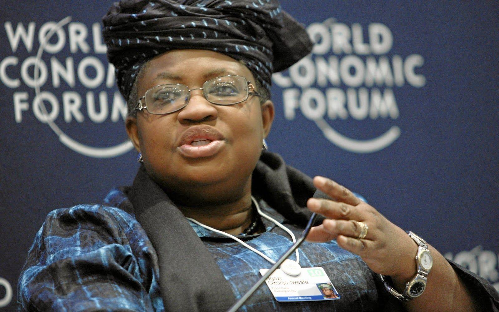 Ekpo Esito Blog State of the Nigerian Economy, By Ngozi