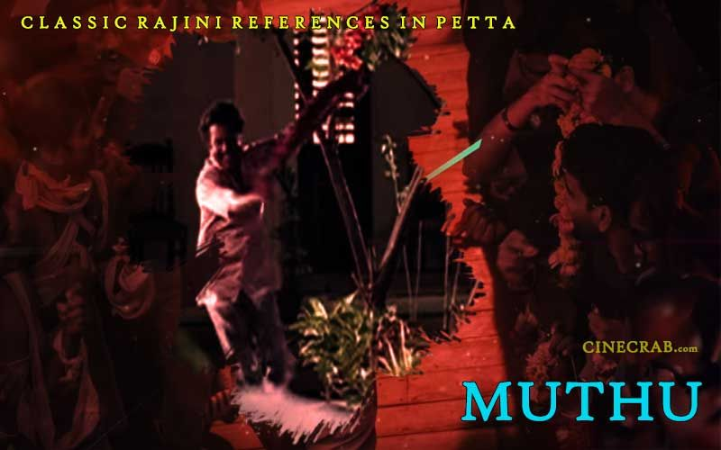 20 classic references of rajinikanth recreated in petta