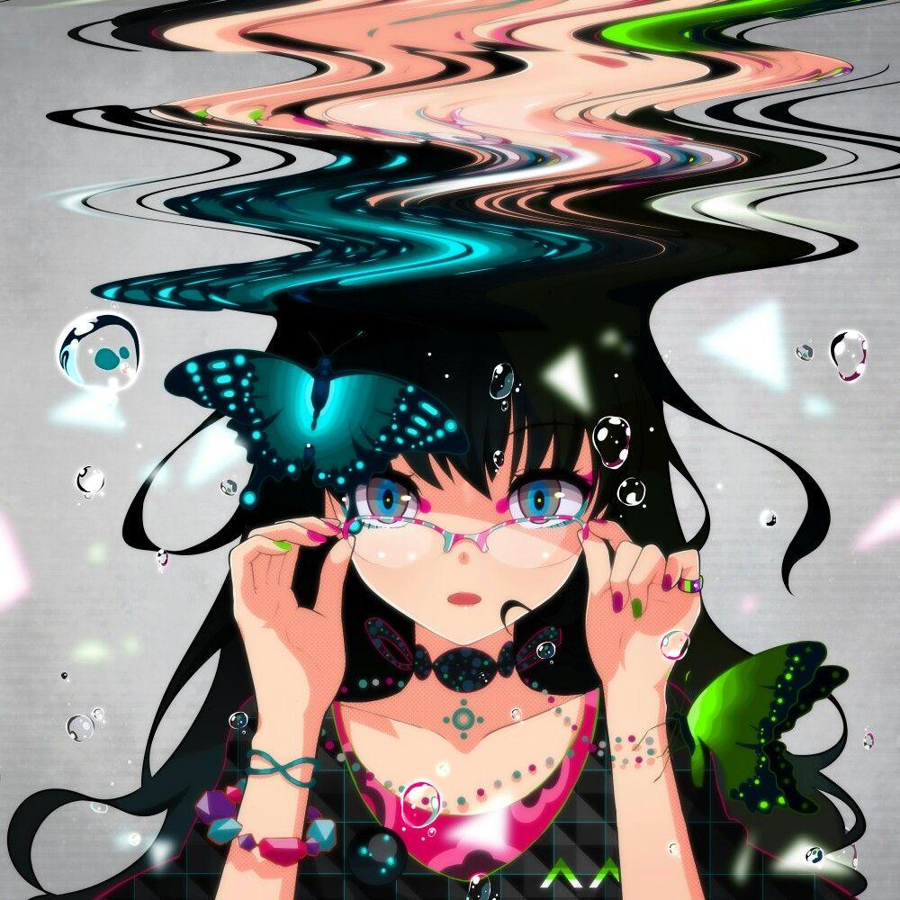 Pin de Nguyêt Linh em Anime Menina anime, Fanarts anime