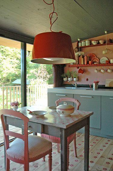 Idées relooking intérieur,peinture sur meuble, recup, meuble patine - Magasin De Meubles Plan De Campagne