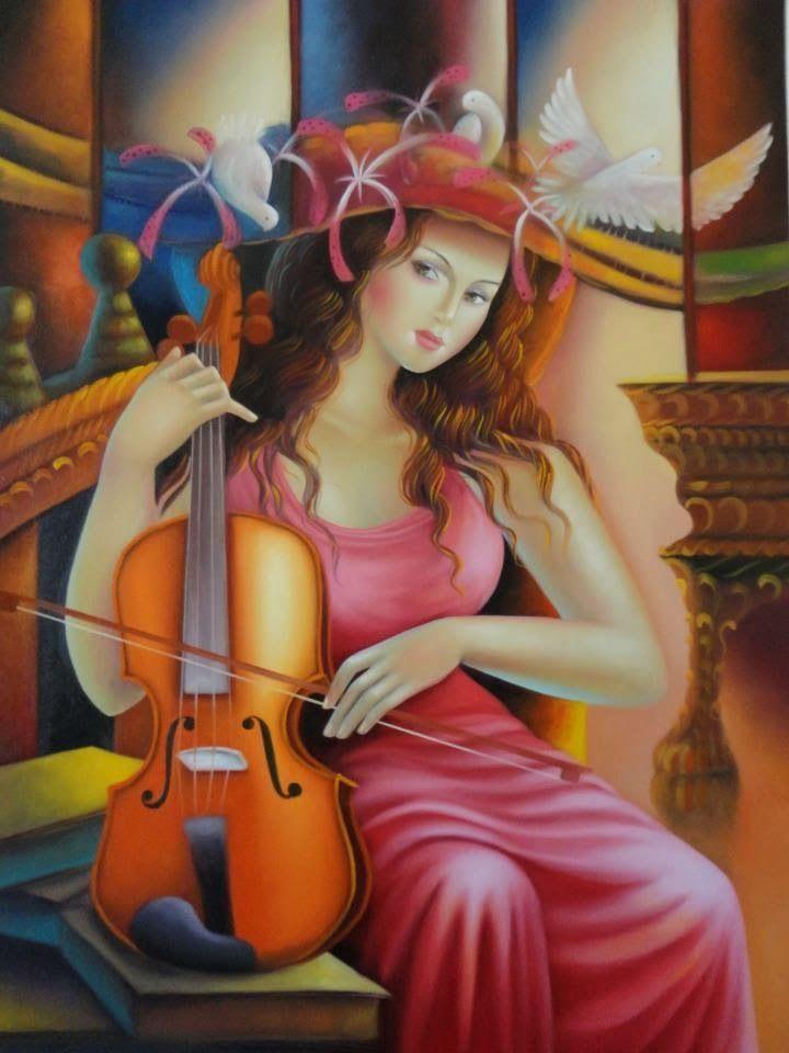 الفنان الروسي..Sergio Martinez.............3