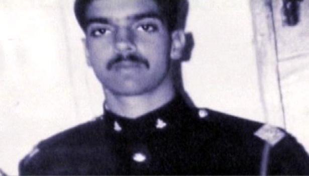 Video shows Pak Soldier sharing details of captain Kalia's encounter