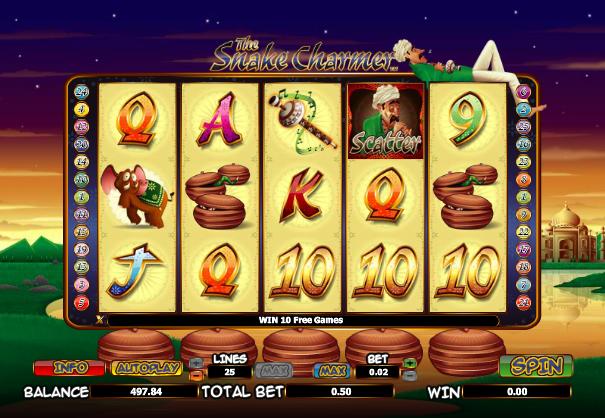 Gry Darmowe Casino