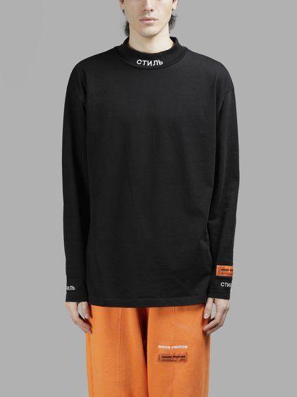 17050ac1680d HERON PRESTON . #heronpreston #cloth #t-shirts | Heron Preston Men ...