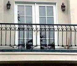 2nd Floor Balcony Wrought Iron Railing Google Search With