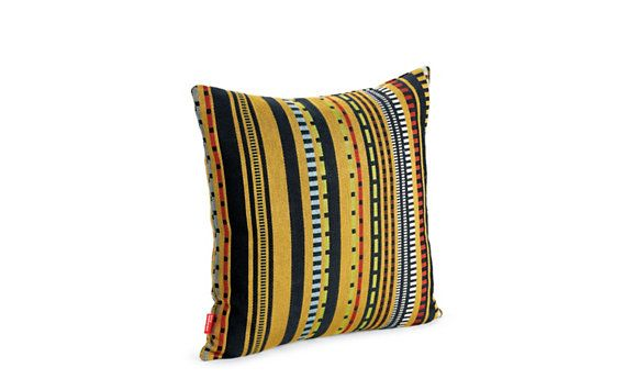 """Maharam DWR Pillow, 11"""" x 21"""" in Point"""
