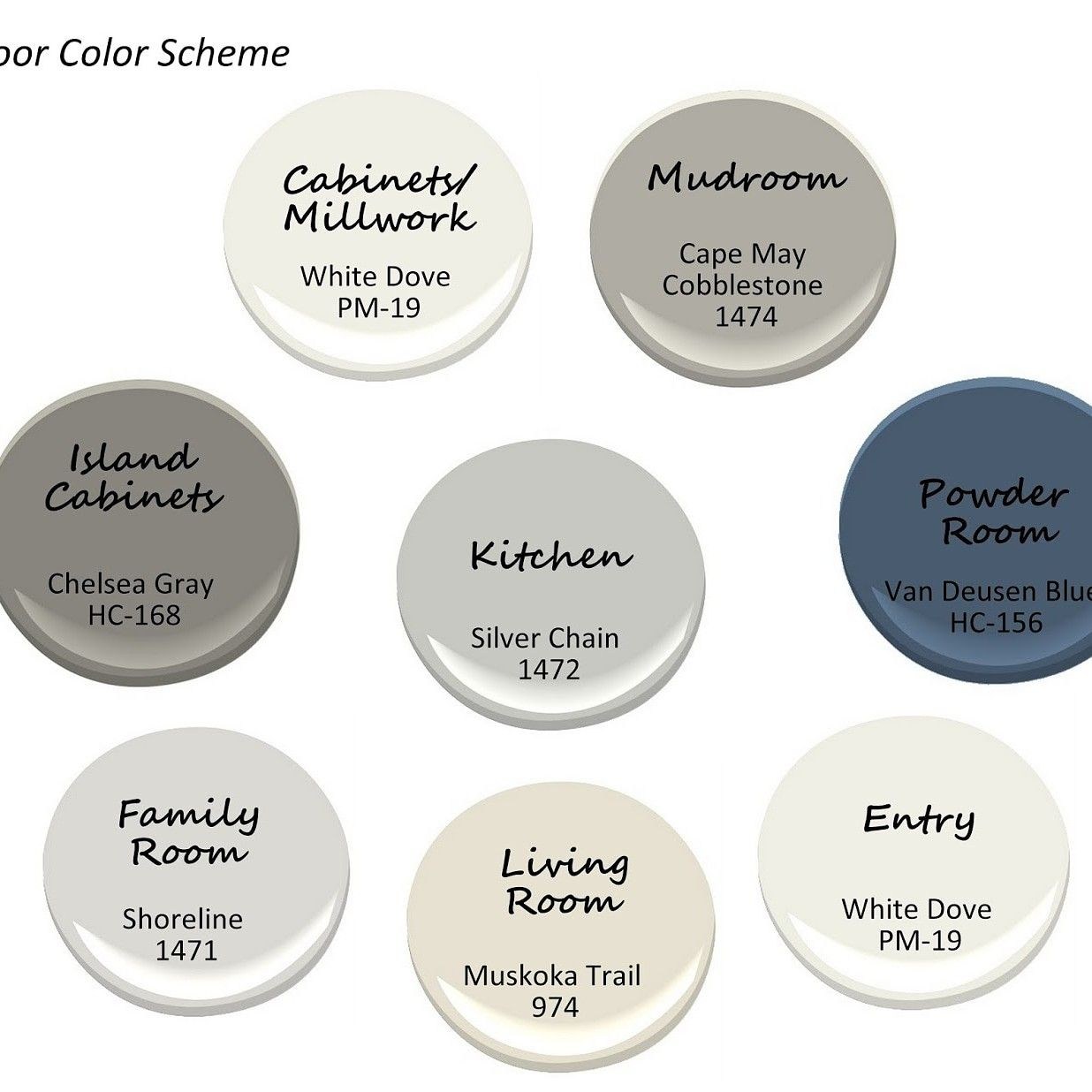 paint colors for home image by ronda bragg photography on on valspar paint colors interior id=65496