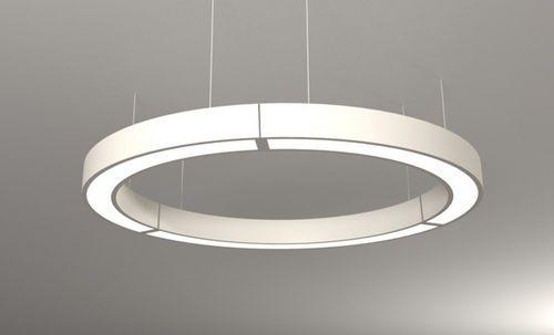 Hanging Light Fixture Led Round Circle Nak1200 Neonny