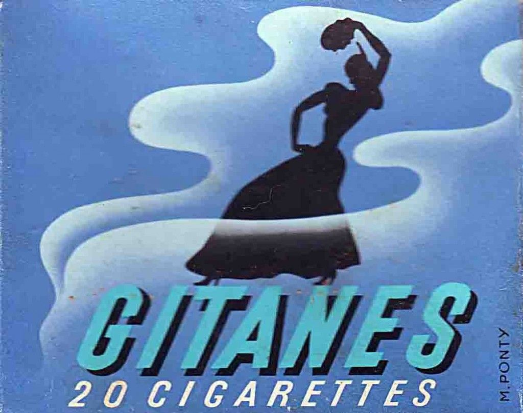 Buy cigarettes Gitanes Hungary