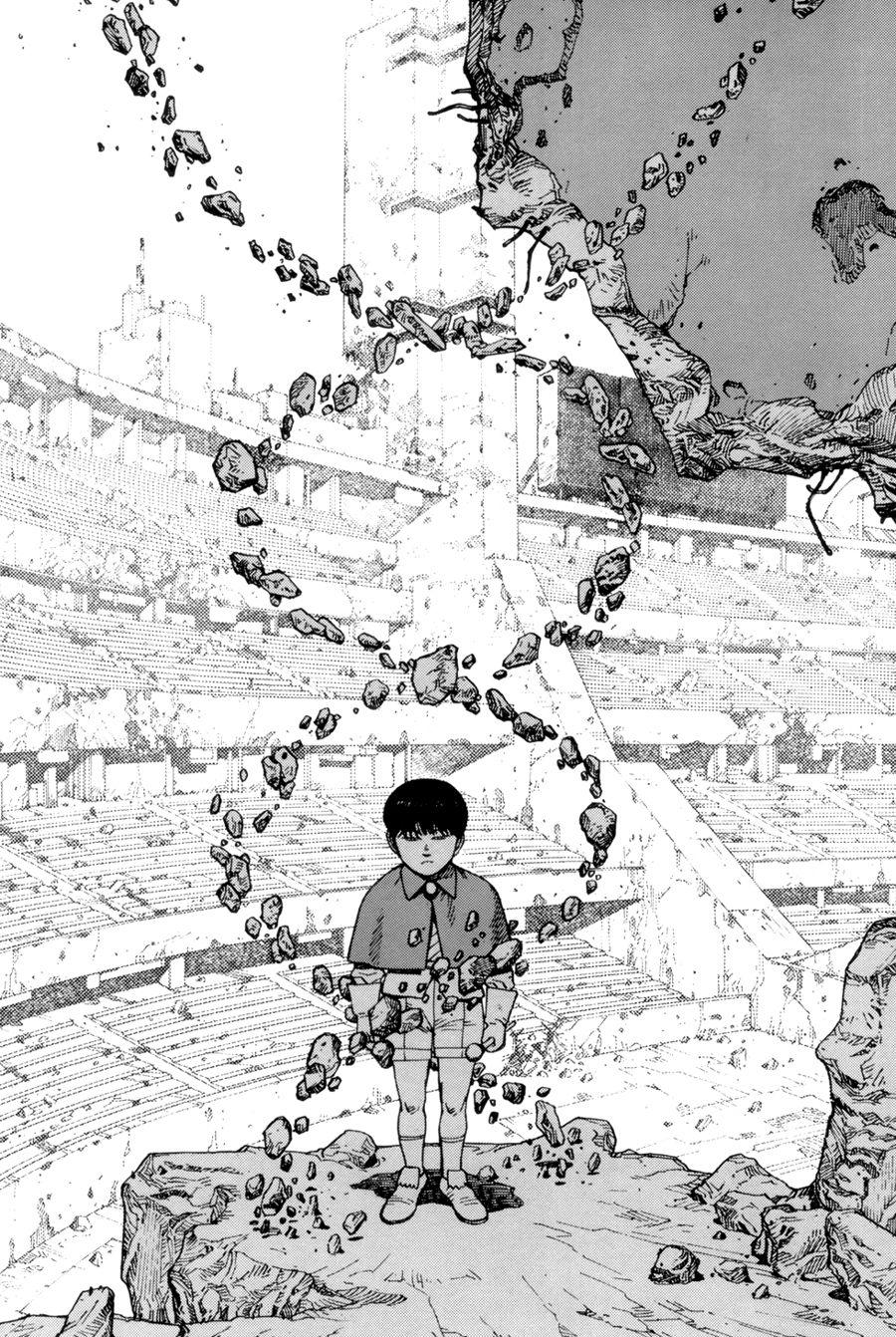 .PICAPIXELS / tumblr(画像あり) 漫画 akira, Akira アキラ