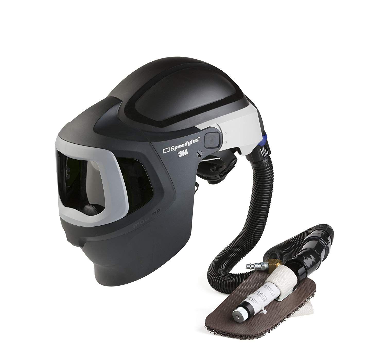 3m Speedglas Fresh Air Iii Supplied Air System With V 100sr Vortex Cooling Valve And 3m Speedglas Wel Welding Helmet Welding Helmet Stickers Welding Respirator