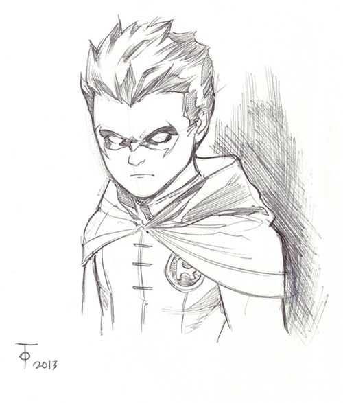 Awesome Art Picks Psylocke Batman Dr Strange And More Drawing Superheroes Batman Art Drawing Batman Drawing