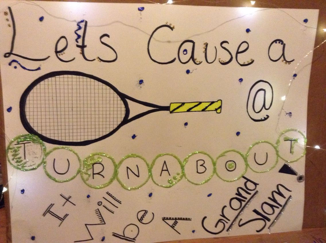 Turnabout Tennis Proposal Gift For Boyfriend Tumblr Tennis Proposal Homecoming Proposal Proposal Gifts