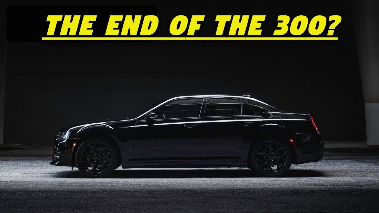 2021 Chrysler 300 Srt8 Price and Review