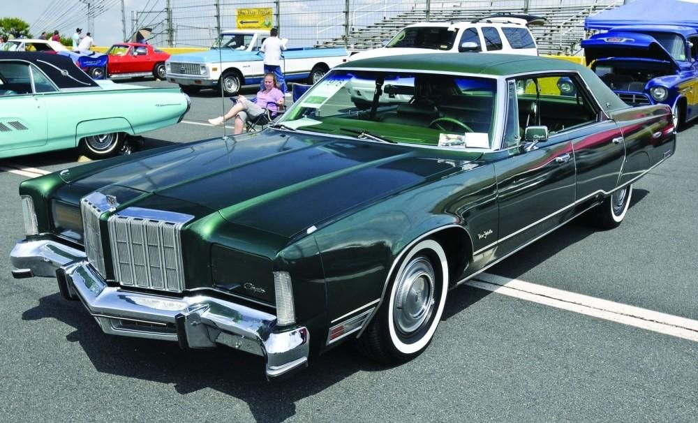Qotd Care For Some Brougham Chrysler Cars Classic Cars Muscle