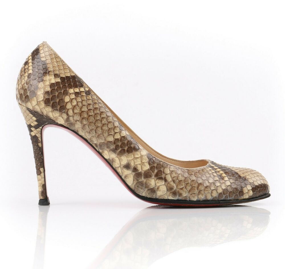 hot sale online 71b7b da907 CHRISTIAN LOUBOUTIN