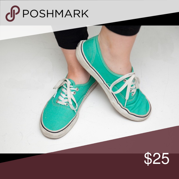 135b232d0c I just added this listing on Poshmark  Vans size 9.5.  shopmycloset   poshmark  fashion  shopping  style  forsale  Vans  Shoes