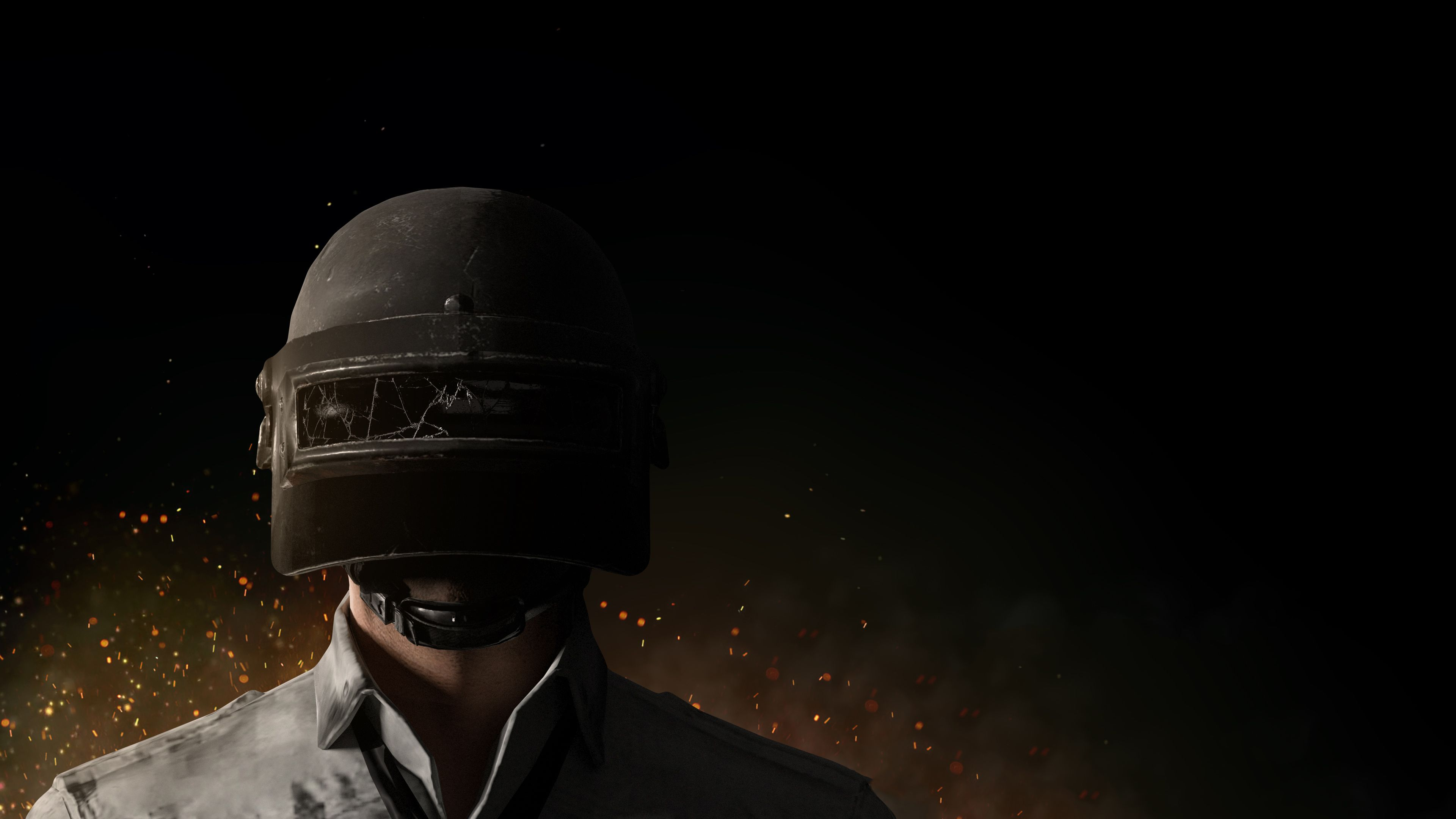 PUBG Helmet Guy 4k Pubg Wallpapers, Playerunknowns