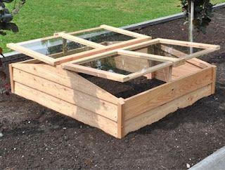 Moestuin Zelf Maken : Koude kas zelf maken moestuin garden herb garden
