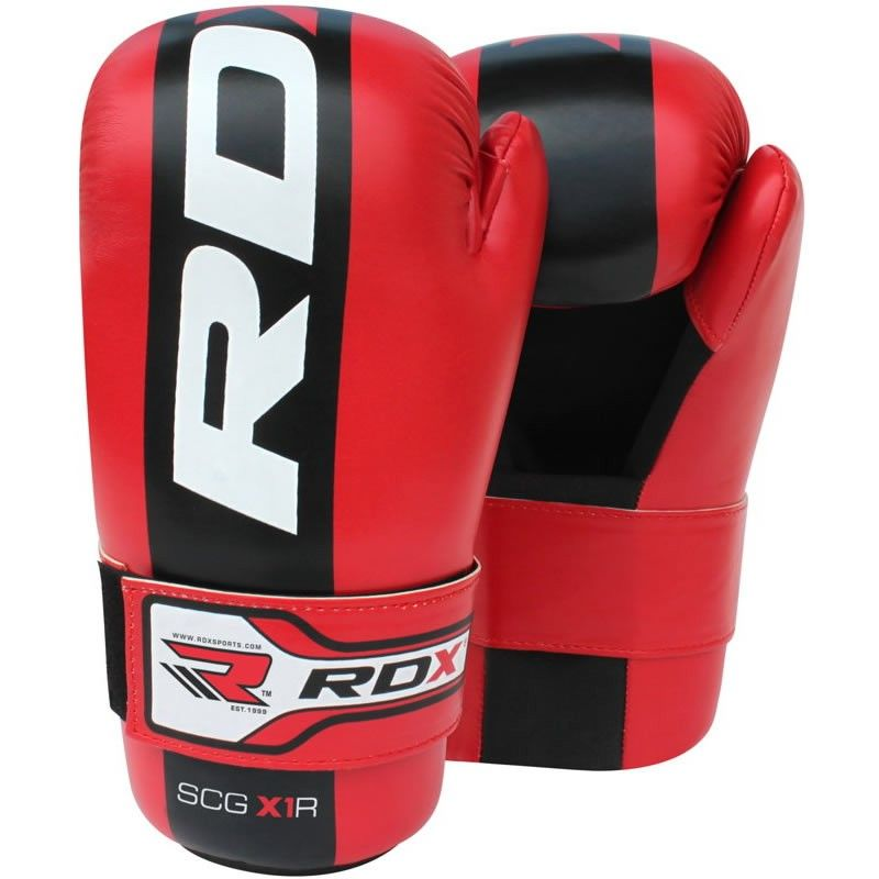 Rdx Semi Contact Mma Gloves Mma Gloves Mma Gear Mma