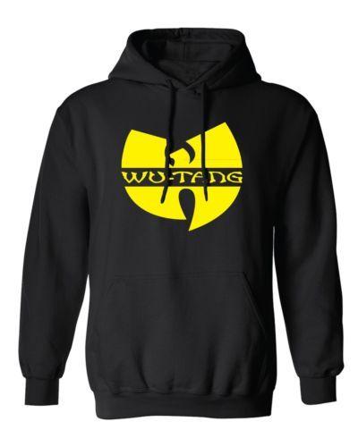 Men/'s Wu-tang Sweatshirt Hoodie Wu-Tang Clan Wu-Tang Design