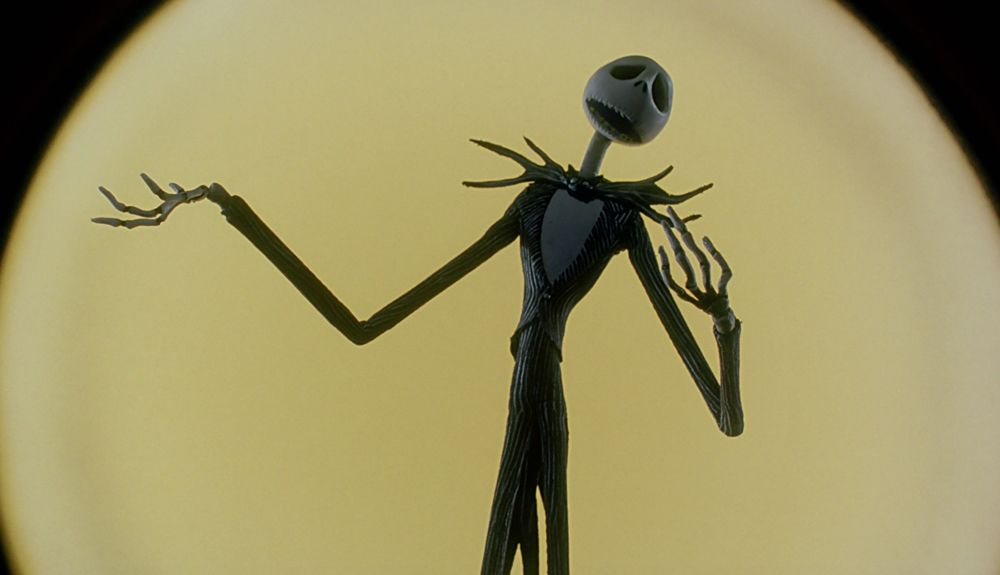 A Definitive Ranking of The Nightmare Before Christmas Quotes ...