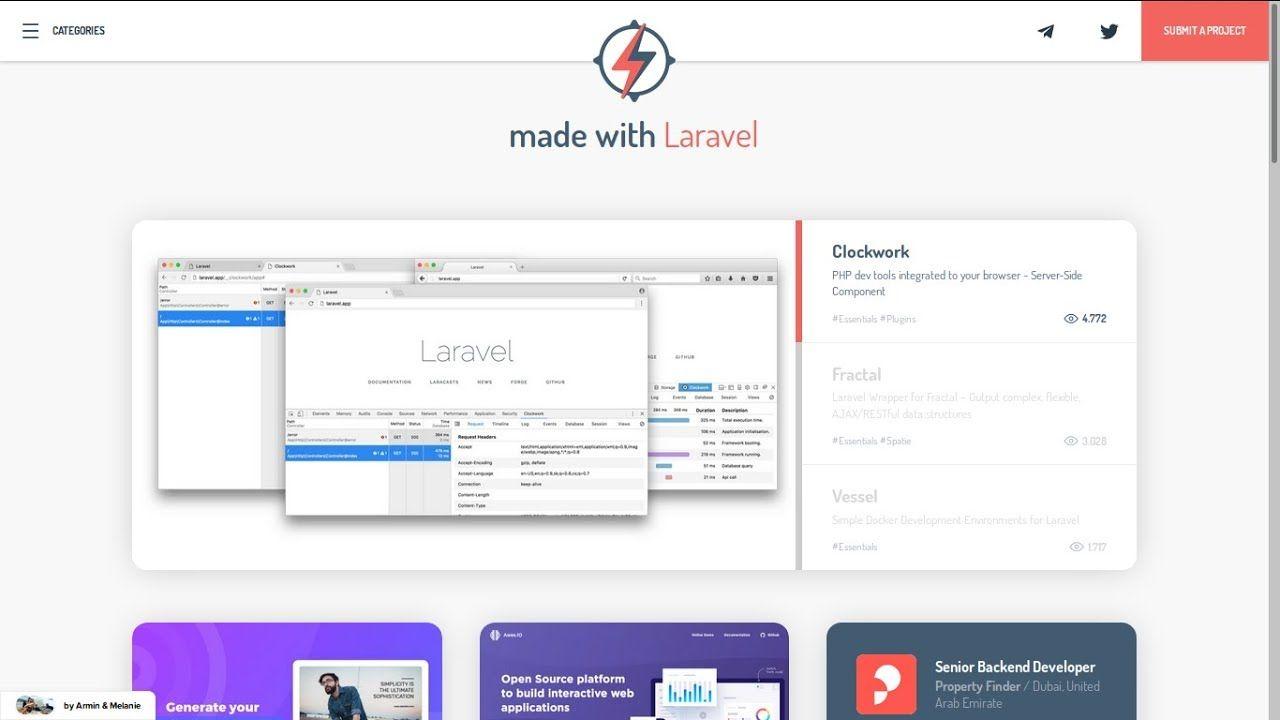 40+ Free hosting laravel application viral