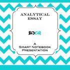 Dissertation process analytical technology