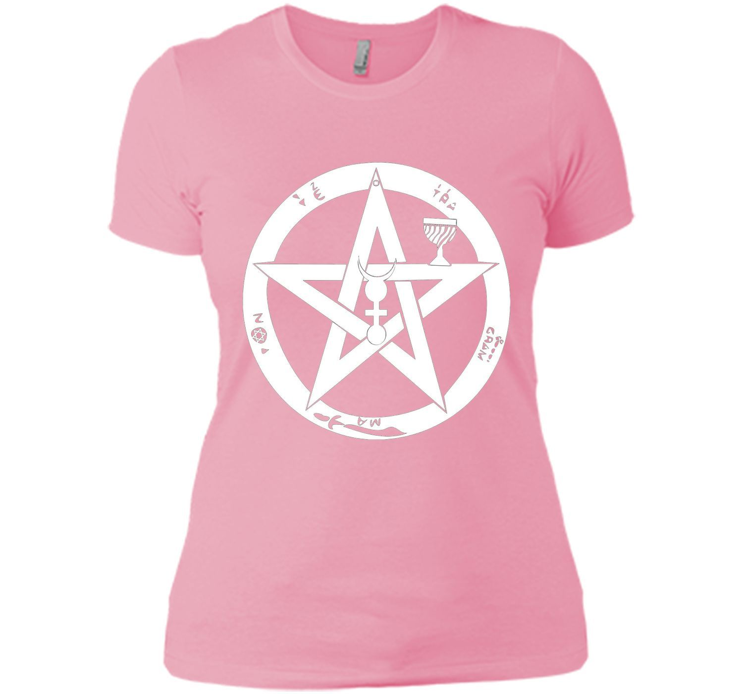 Wicca protection symbol t shirt wiccan pentagram pagan tee symbols wicca protection symbol t shirt wiccan pentagram pagan tee buycottarizona Choice Image