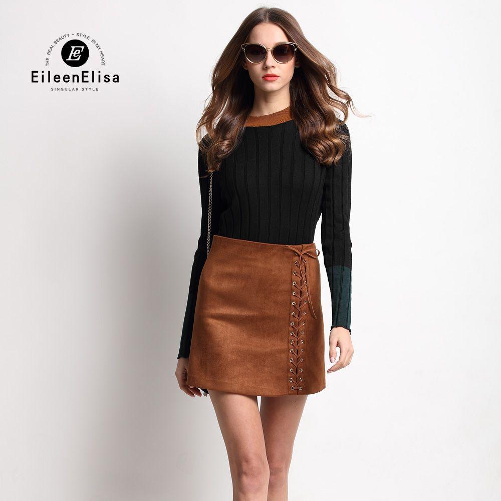 eea4751fe95 Free Shipping  Buy Best Sexy Women Dress Set Suits EE Women Sweater ...