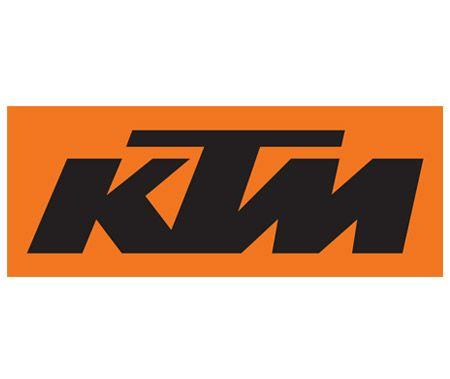 Logo Ktm Motorcycles Download Vector Dan Gambar Stiker Gambar