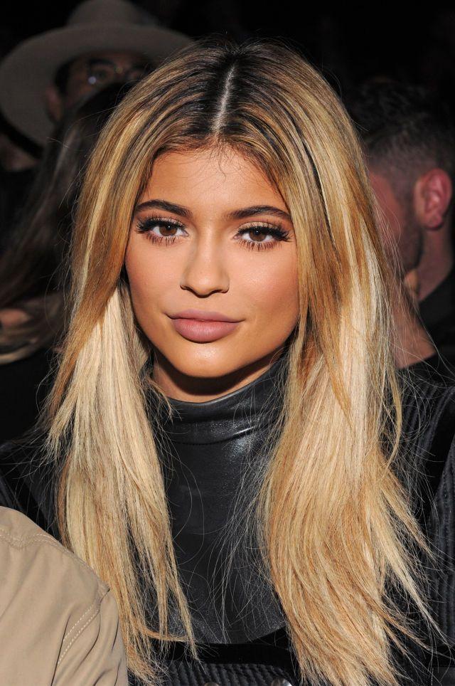Kylie Jenner Hairstyles Google Sk Hair Beauty Pinterest