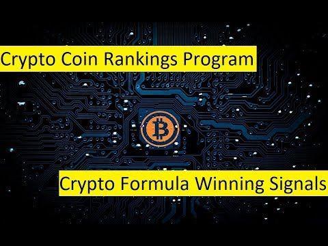 Crypto trading platform ranking